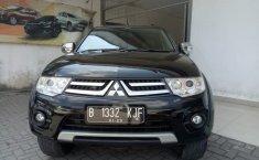 Jual mobil Mitsubishi Pajero Sport Exceed Diesel AT 2014 bekas, Jawa Barat