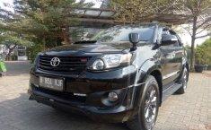 Jawa Barat, Mobil bekas Toyota Fortuner G TRD Diesel AT 2015 dijual