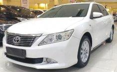 Dijual mobil bekas Toyota Camry G 2013, DKI Jakarta
