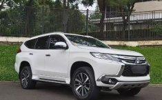 Banten, mobil bekas Mitsubishi Pajero Sport 2.5L Dakar 2017 dijual