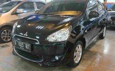 Jual mobil Mitsubishi Mirage EXCEED 2014 harga murah di DKI Jakarta