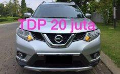 Jual mobil Nissan X-Trail 2.5 2015 bekas di DKI Jakarta