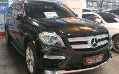 Jual mobil Mercedes-Benz GL GL 500 2014 terawat di DKI Jakarta