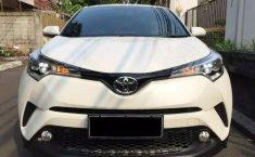 Dijual mobil Toyota C-HR 1.8 ATPM 2018 harga murah di DKI Jakarta