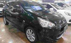 DKI Jakarta dijual mobil Mitsubishi Mirage GLS 2016 murah