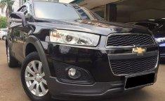Jual mobil Chevrolet Captiva 2.0 VCDI FL 2015 harga murah di DKI Jakarta