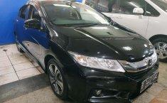 DKI Jakarta, dijual mobil Honda City E 2015 bekas