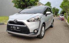 DKI Jakarta, Mobil bekas Toyota Sienta G 2016 dijual