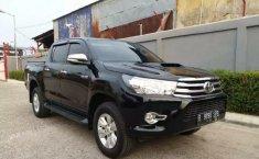Sumatera Utara, dijual mobil Toyota Hilux G 2.5 VNT 2017 bekas