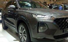 Jual mobil Hyundai Santa Fe CRDi VGT 2.2 Automatic 2019 terbaik di DKI Jakarta