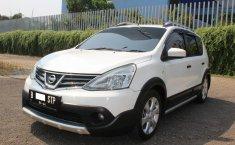 Jual mobil Nissan Livina X-Gear 2013 terawat di DKI Jakarta