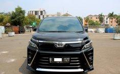 Jual mobil Toyota Voxy A/T 2018 murah di DKI Jakarta