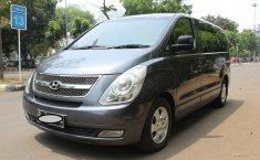 Jual mobil Hyundai H-1 Elegance AT 2011 bekas di DKI Jakarta