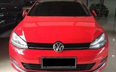 Jual mobil Volkswagen Golf TSI 2014 murah di DKI Jakarta