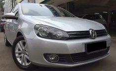 Jual mobil Volkswagen Golf 1.4 TSI 2012 terawat di DKI Jakarta