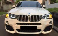 DKI Jakarta, dijual mobil BMW X4 xDrive28i M Sport 2016 bekas