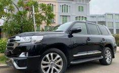 DKI Jakarta, dijual mobil Toyota Land Cruiser 4.6 Sahara 2010 bekas