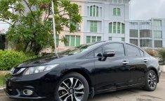 Jual mobil Honda Civic 1.8 2018 bekas, DKI Jakarta