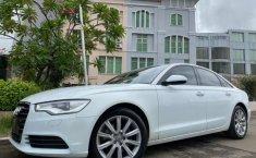 DKI Jakarta, dijual mobil Audi A6 2.0 TFSI 2013 bekas