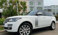 Jual mobil Land Rover Range Rover Vogue 3.0 Bensin 2014 bekas di DKI Jakarta