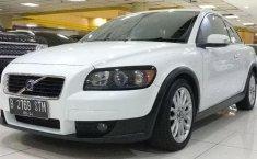 DKI Jakarta, mobil bekas Volvo C30 T5 AT 2008 dijual