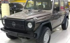 Mercedes-Benz 280GE 1989