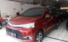 Jual mobil Toyota Avanza Veloz 2017 murah di Sumatra Utara