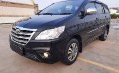 DKI Jakarta, dijual mobil Toyota Kijang Innova G 2015 bekas