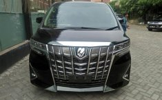 Jual mobil Toyota Alphard G 2019 murah di Jawa Barat