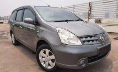 Jual mobil bekas Nissan Grand Livina XV 2008 dengan harga murah di DKI Jakarta