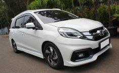 Jual cepat mobil Honda Mobilio RS AT 2014 bekas, DKI Jakarta