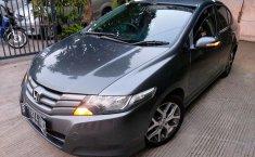 Jual mobil Honda City E 2011 terawat di DKI Jakarta
