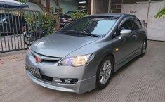 Dijual mobil bekas Honda Civic FD1 1.8 i-Vtec 2007, DKI Jakarta