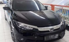 Jawa Timur, Honda Civic Turbo 1.5 Automatic 2016 kondisi terawat