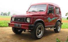Mobil Suzuki Katana 2002 GX terbaik di Jawa Barat