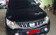 Mobil Mitsubishi Triton 2015 EXCEED dijual, Jambi