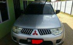 Jual Mitsubishi Pajero Sport Exceed 2009 harga murah di Jambi