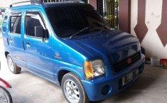 Mobil Suzuki Karimun 2000 DX dijual, Jawa Barat