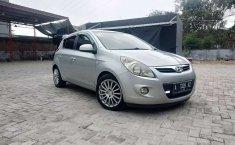 Jual Hyundai I20 2009 harga murah di Banten