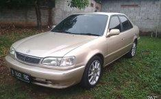 Jual Toyota Corolla 1.8 SEG 2000 harga murah di DKI Jakarta