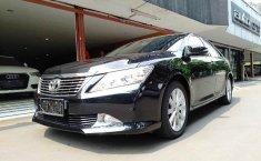 Dijual mobil bekas Toyota Camry 2.5 V 2013, DKI Jakarta