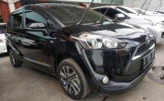 Dijual mobil bekas Toyota Sienta V MT 2017, Jawa Barat