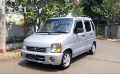 Mobil Suzuki Karimun GX 2006 2006 dijual, DKI Jakarta