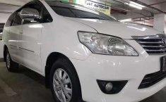 Mobil Toyota Kijang Innova 2013 G terbaik di DKI Jakarta