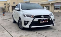 Dijual mobil bekas Toyota Yaris G, DKI Jakarta
