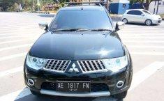 Jawa Timur, jual mobil Mitsubishi Pajero Sport Exceed 2009 dengan harga terjangkau