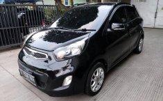 Dijual mobil Kia Picanto SE 2011 bekas, DKI Jakarta