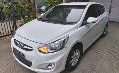 Jual mobil bekas Hyundai Grand Avega GL 2012 terawat di DKI Jakarta