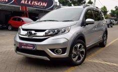 Banten, dijual mobil Honda BR-V E CVT 2017 bekas