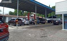 Di Semarang, Servis Mobil Chevrolet Dilayani Di Bengkel Wuling Srondol